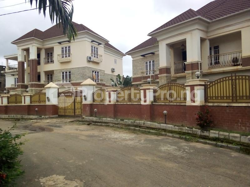 8 bedroom Penthouse Flat / Apartment for rent Gaduwa  Gaduwa Abuja - 18
