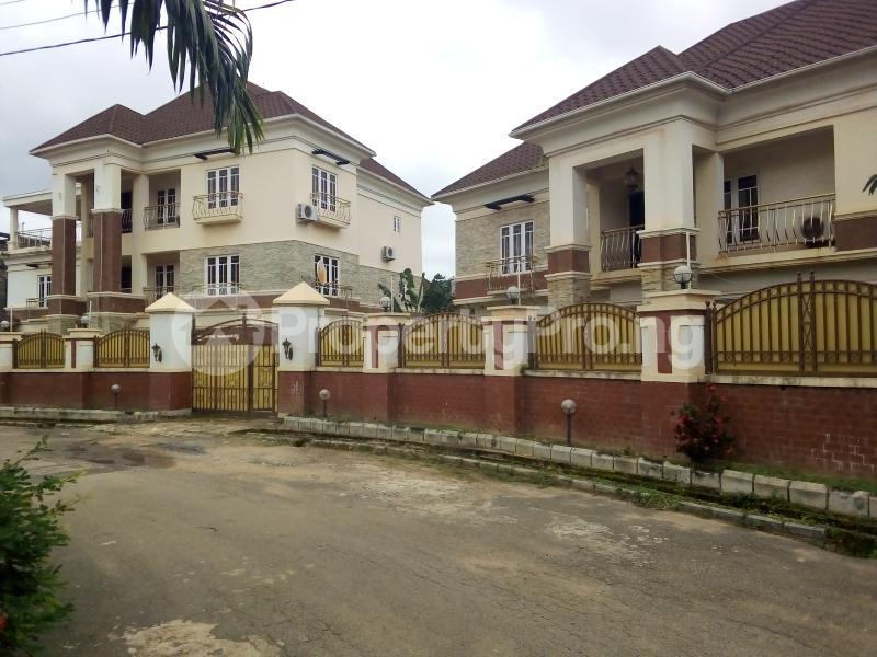 8 bedroom Penthouse Flat / Apartment for rent Gaduwa  Gaduwa Abuja - 19