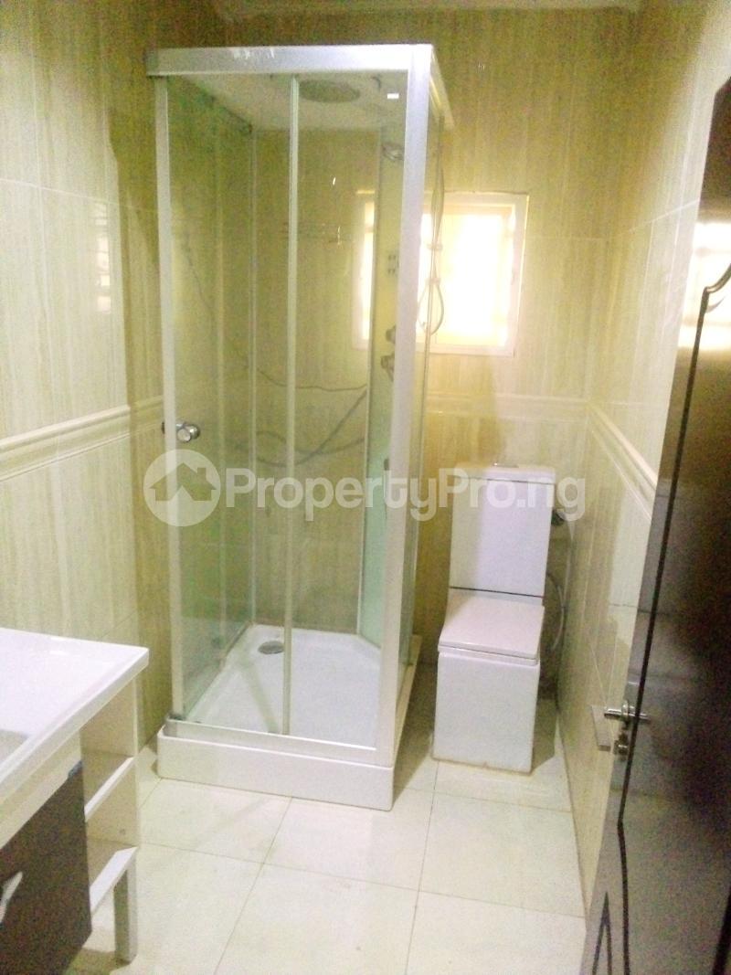 8 bedroom Penthouse Flat / Apartment for rent Gaduwa  Gaduwa Abuja - 8