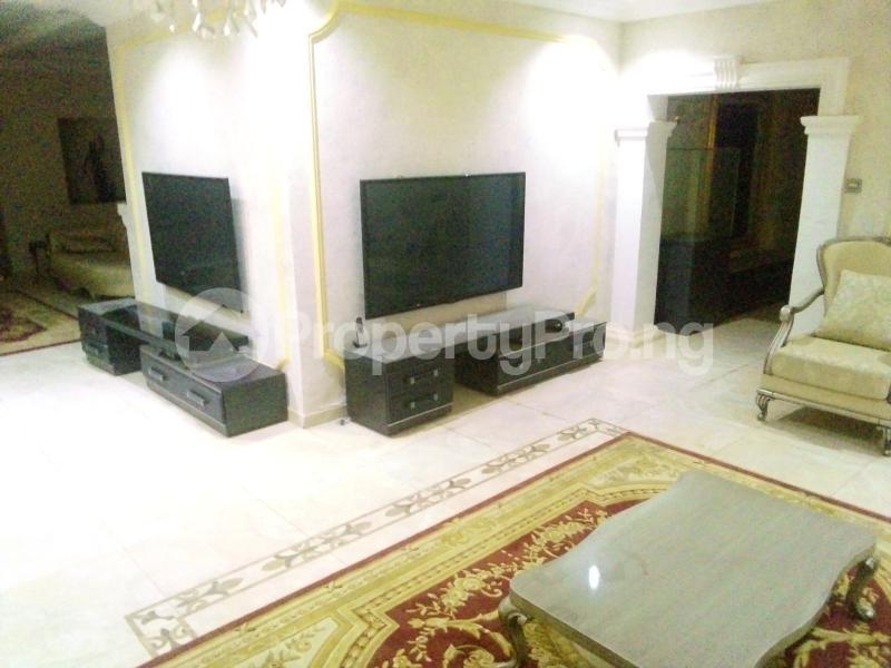 8 bedroom Penthouse Flat / Apartment for rent Gaduwa  Gaduwa Abuja - 17