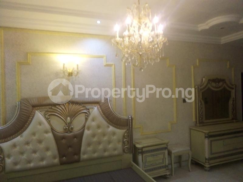8 bedroom Penthouse Flat / Apartment for rent Gaduwa  Gaduwa Abuja - 7