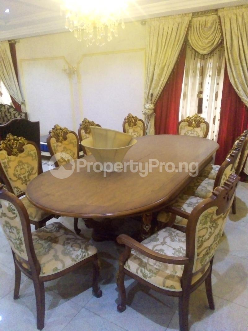 8 bedroom Penthouse Flat / Apartment for rent Gaduwa  Gaduwa Abuja - 4