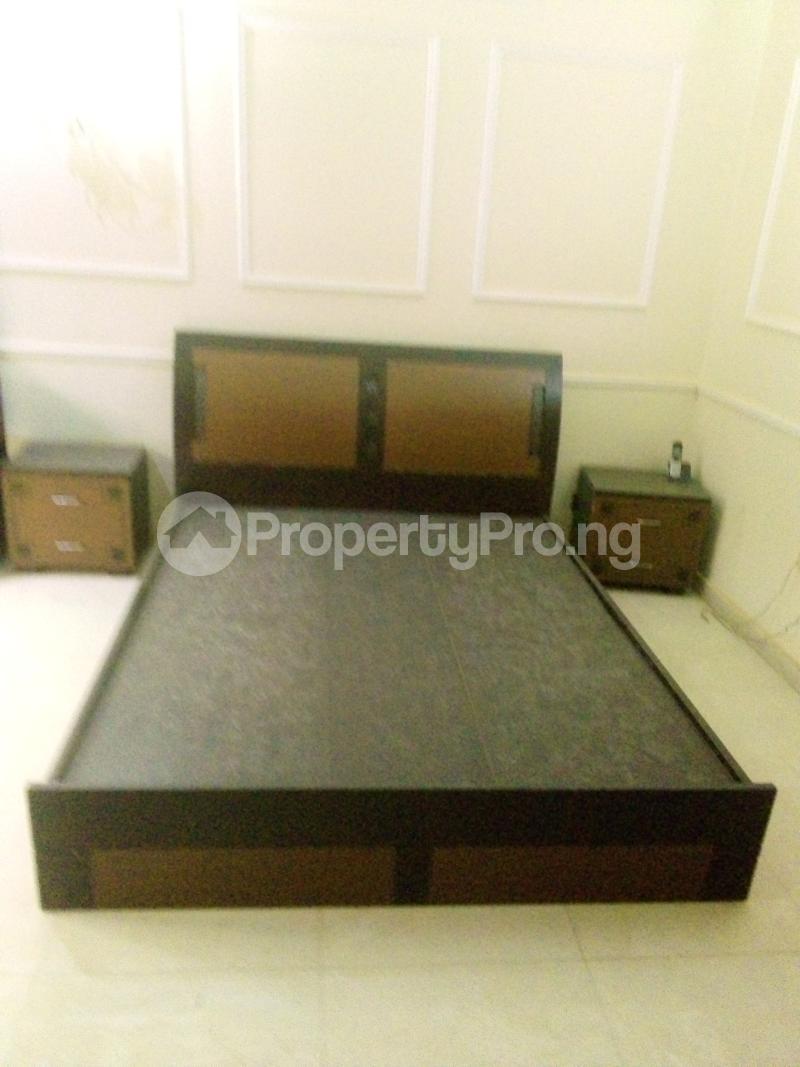 8 bedroom Penthouse Flat / Apartment for rent Gaduwa  Gaduwa Abuja - 15