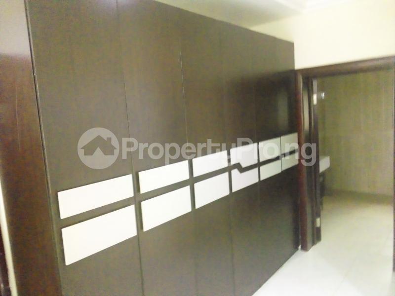 8 bedroom Penthouse Flat / Apartment for rent Gaduwa  Gaduwa Abuja - 12