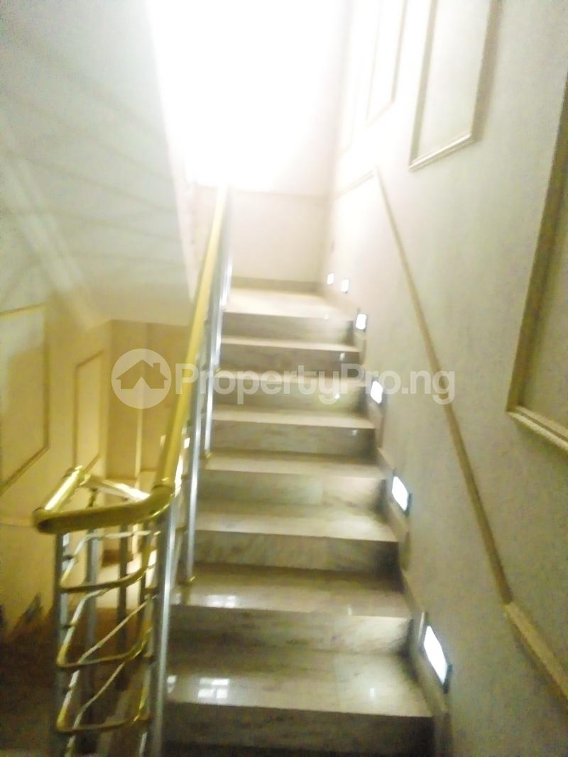 8 bedroom Penthouse Flat / Apartment for rent Gaduwa  Gaduwa Abuja - 5