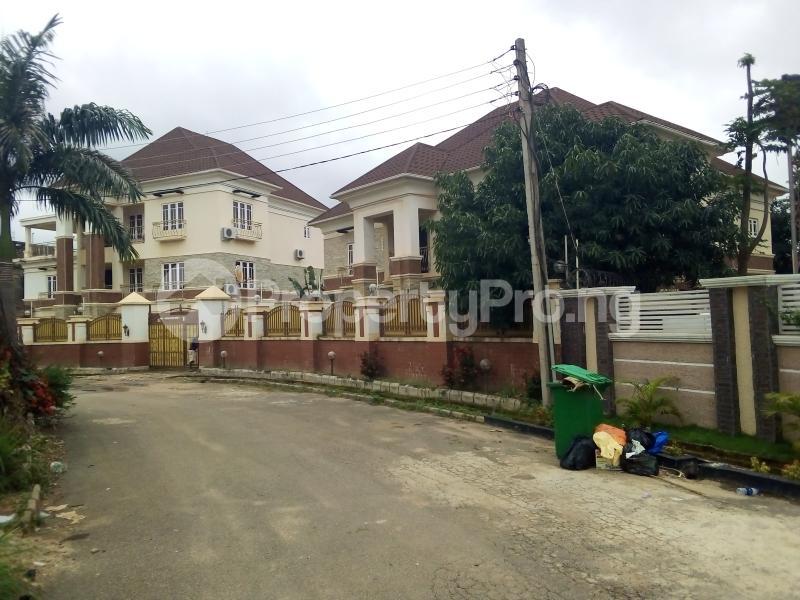 8 bedroom Penthouse Flat / Apartment for rent Gaduwa  Gaduwa Abuja - 20
