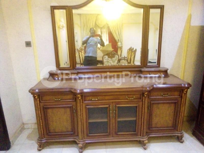 8 bedroom Penthouse Flat / Apartment for rent Gaduwa  Gaduwa Abuja - 13