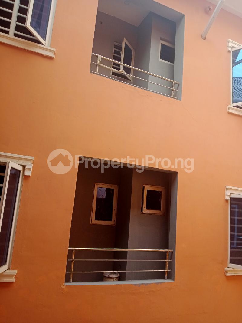 Self Contain Flat / Apartment for rent Oremeji street,ilaje, Bariga Bariga Shomolu Lagos - 12