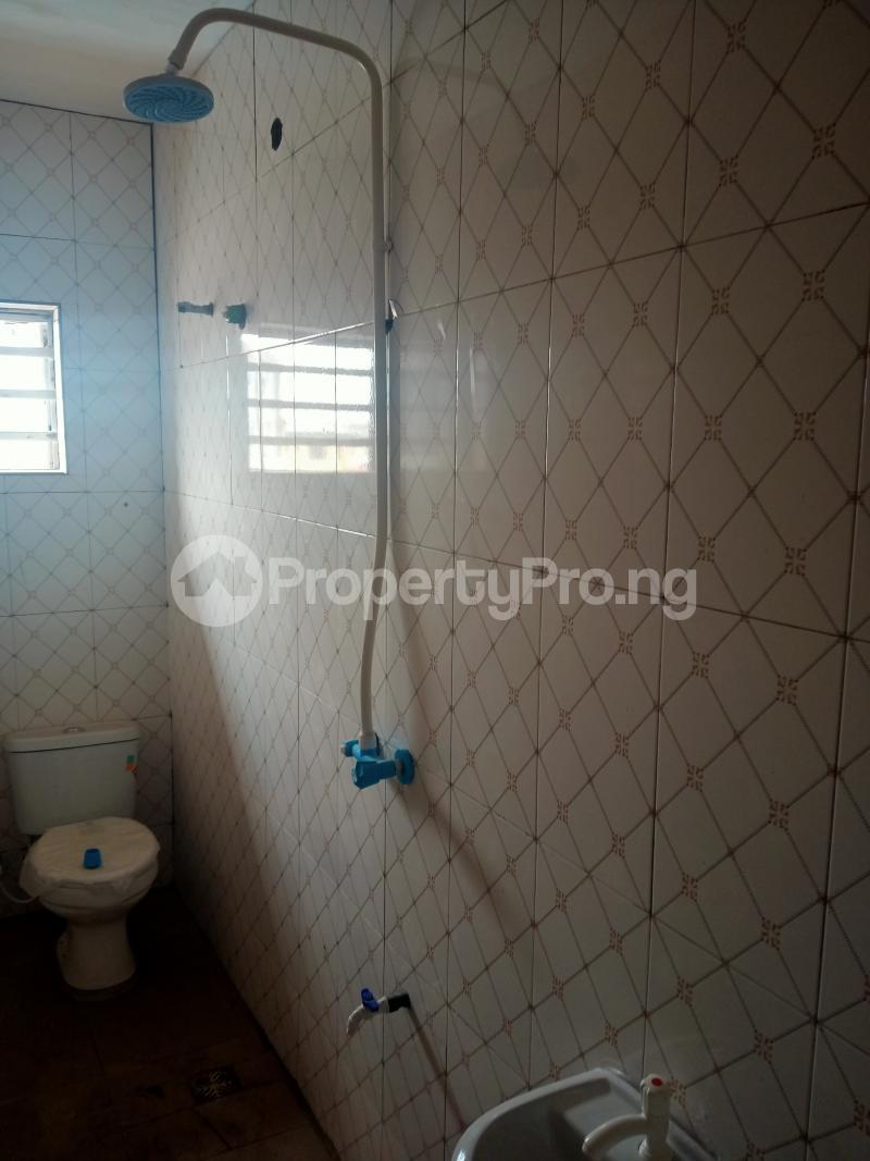 Self Contain Flat / Apartment for rent Oremeji street,ilaje, Bariga Bariga Shomolu Lagos - 3