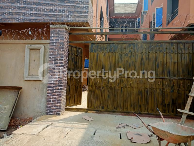 Self Contain Flat / Apartment for rent Oremeji street,ilaje, Bariga Bariga Shomolu Lagos - 7