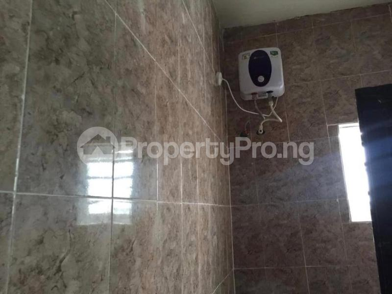 1 bedroom mini flat  Mini flat Flat / Apartment for rent Off Ben Idoma Street Oshoke Seaside Estate Badore Ajah Lagos Badore Ajah Lagos - 9