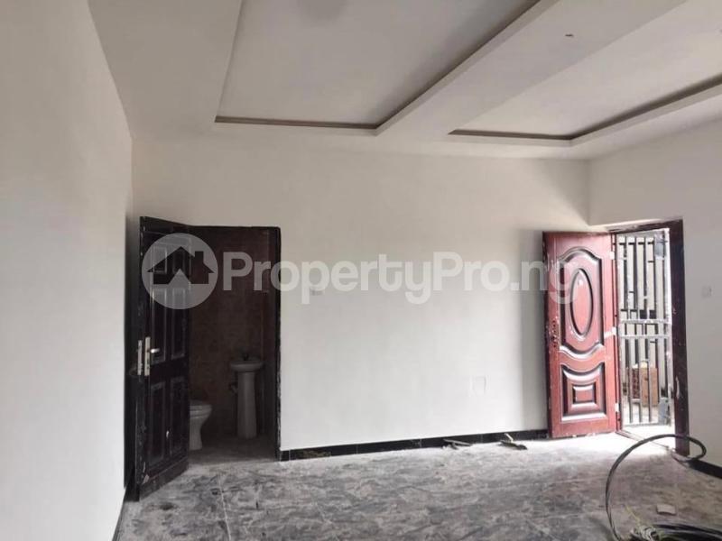 1 bedroom mini flat  Mini flat Flat / Apartment for rent Off Ben Idoma Street Oshoke Seaside Estate Badore Ajah Lagos Badore Ajah Lagos - 1