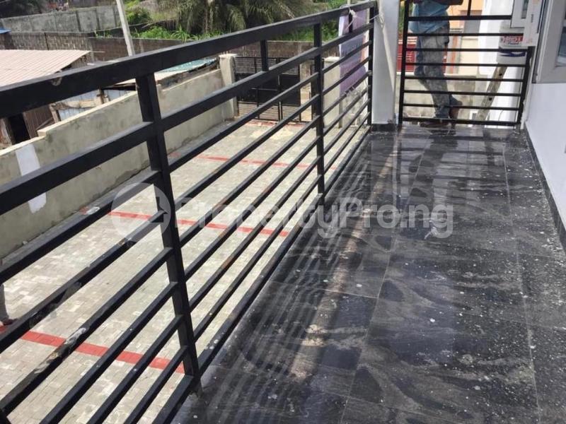 1 bedroom mini flat  Mini flat Flat / Apartment for rent Off Ben Idoma Street Oshoke Seaside Estate Badore Ajah Lagos Badore Ajah Lagos - 8