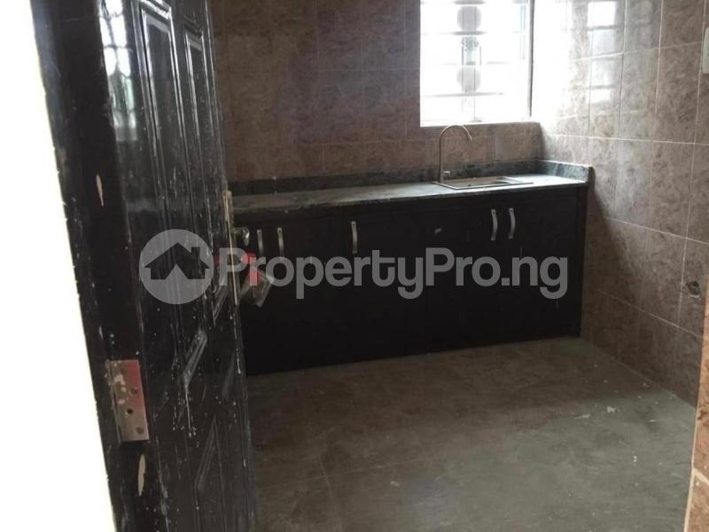 1 bedroom mini flat  Mini flat Flat / Apartment for rent Off Ben Idoma Street Oshoke Seaside Estate Badore Ajah Lagos Badore Ajah Lagos - 5