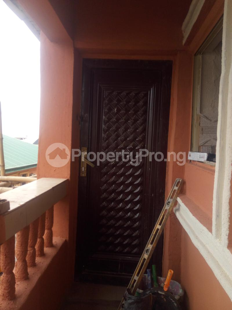 1 bedroom mini flat  Mini flat Flat / Apartment for rent Marcity bustop Ago palace Okota Lagos - 2