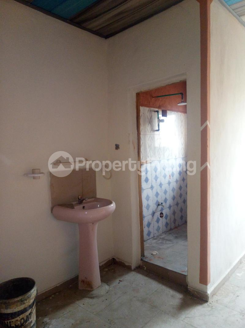 1 bedroom mini flat  Mini flat Flat / Apartment for rent Marcity bustop Ago palace Okota Lagos - 4