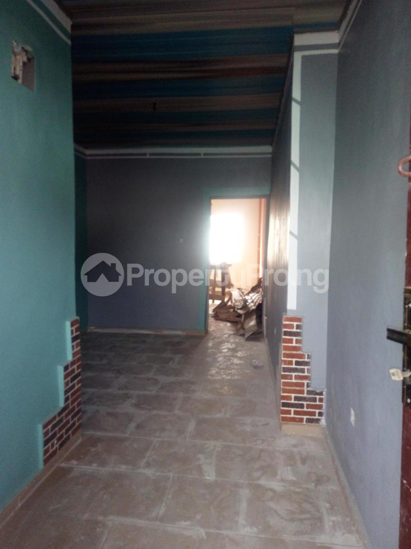 1 bedroom mini flat  Mini flat Flat / Apartment for rent Marcity bustop Ago palace Okota Lagos - 0