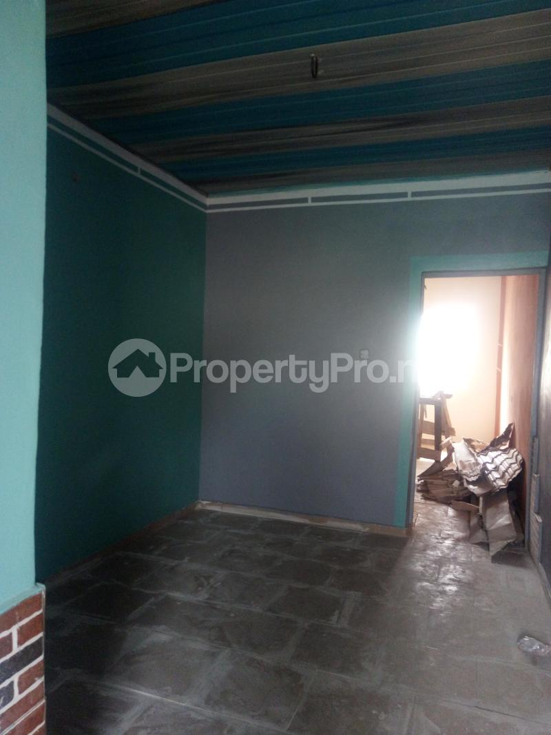 1 bedroom mini flat  Mini flat Flat / Apartment for rent Marcity bustop Ago palace Okota Lagos - 5