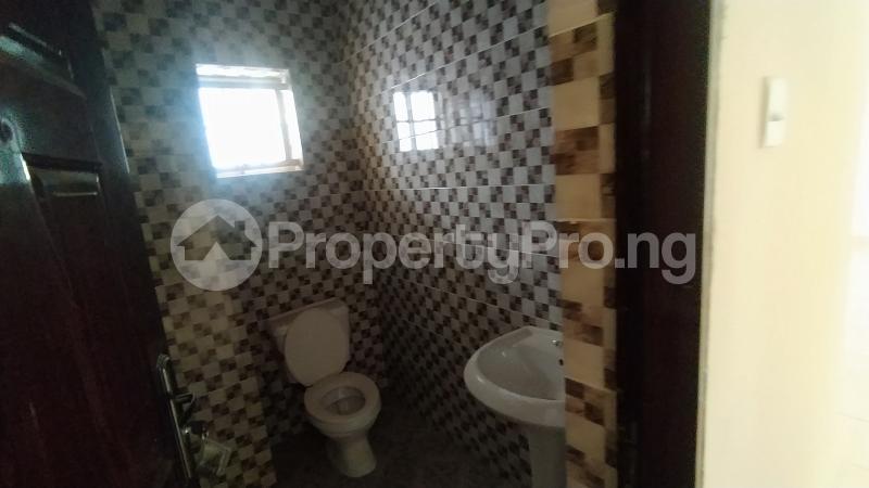 Office Space Commercial Property for rent Utako District Utako Abuja - 5