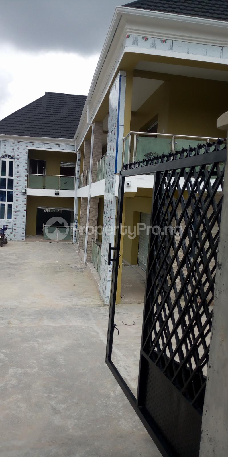 Private Office Co working space for rent Ologuneru road close to vanguard pharmacy  Eleyele Ibadan Oyo - 1