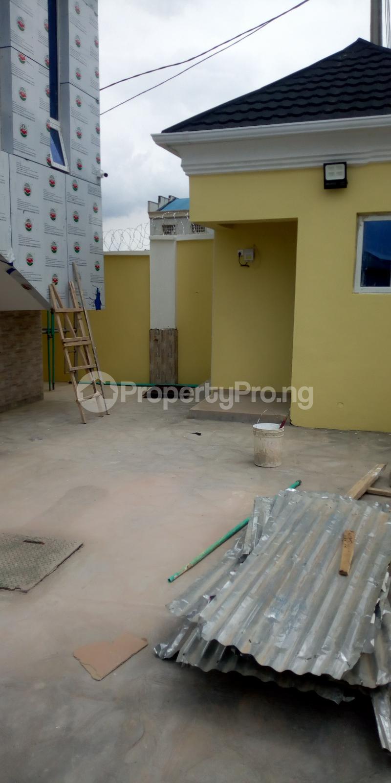 Private Office Co working space for rent Ologuneru road close to vanguard pharmacy  Eleyele Ibadan Oyo - 2