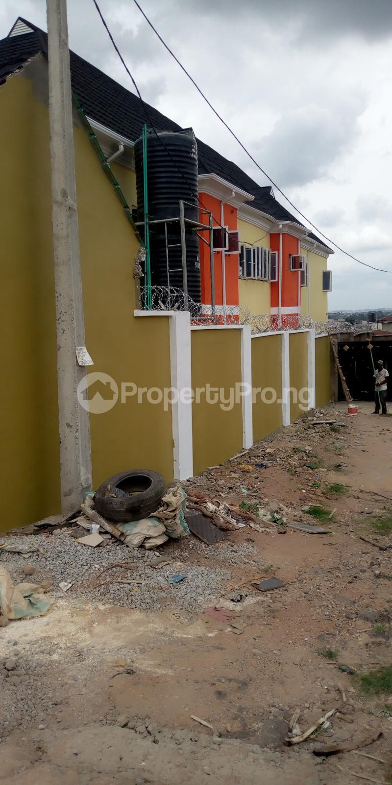 Private Office Co working space for rent Ologuneru road close to vanguard pharmacy  Eleyele Ibadan Oyo - 0