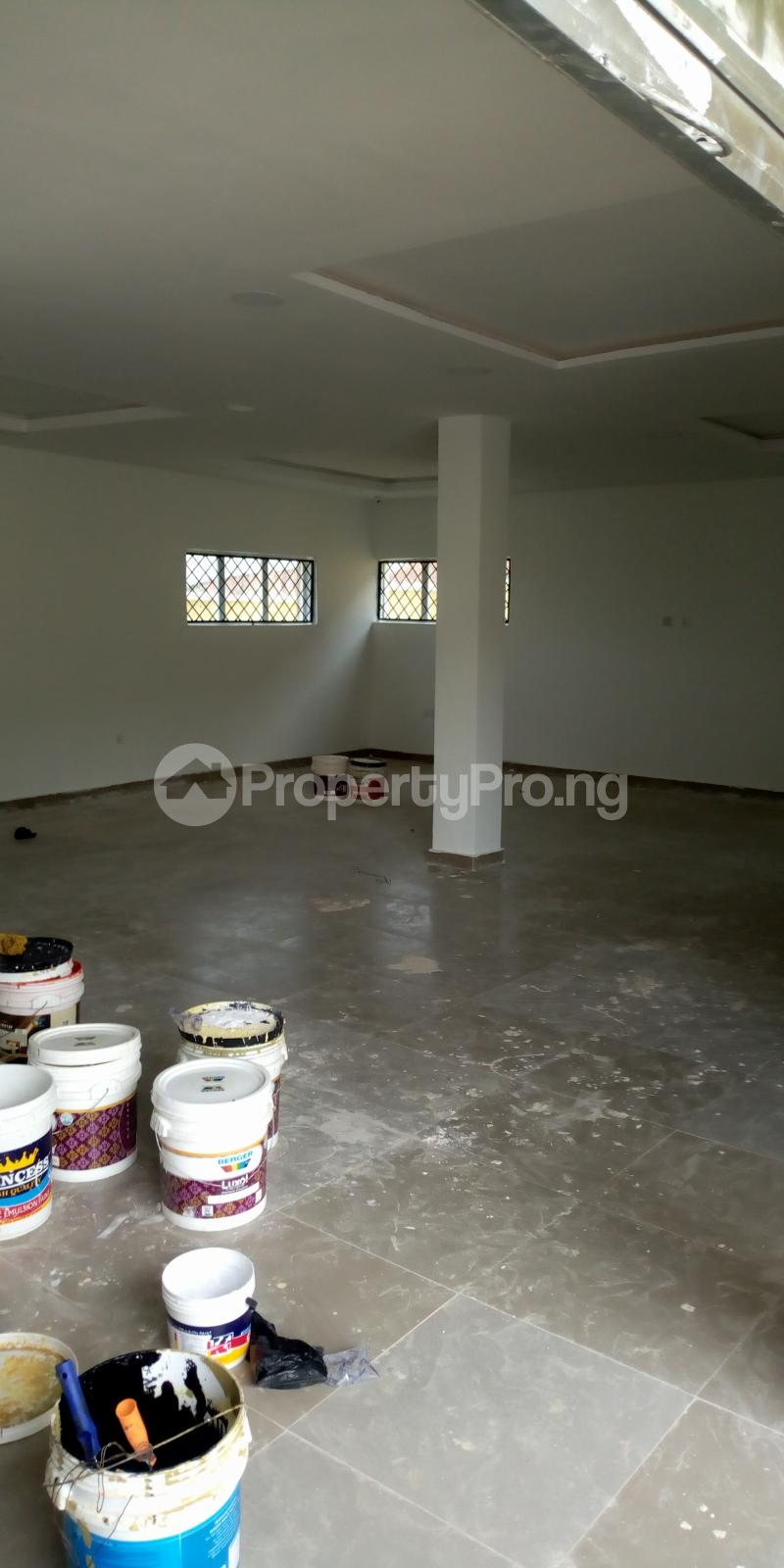 Private Office Co working space for rent Ologuneru road close to vanguard pharmacy  Eleyele Ibadan Oyo - 3