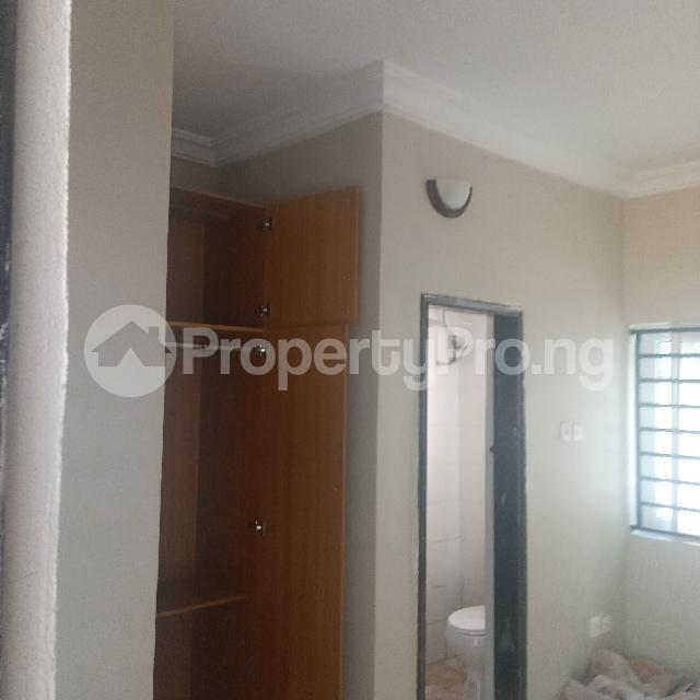 1 bedroom mini flat  Self Contain Flat / Apartment for rent Republic Layout Independence Layout Enugu Enugu - 7