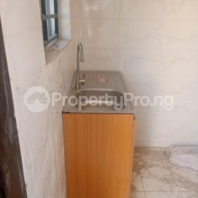 1 bedroom mini flat  Self Contain Flat / Apartment for rent Republic Layout Independence Layout Enugu Enugu - 6