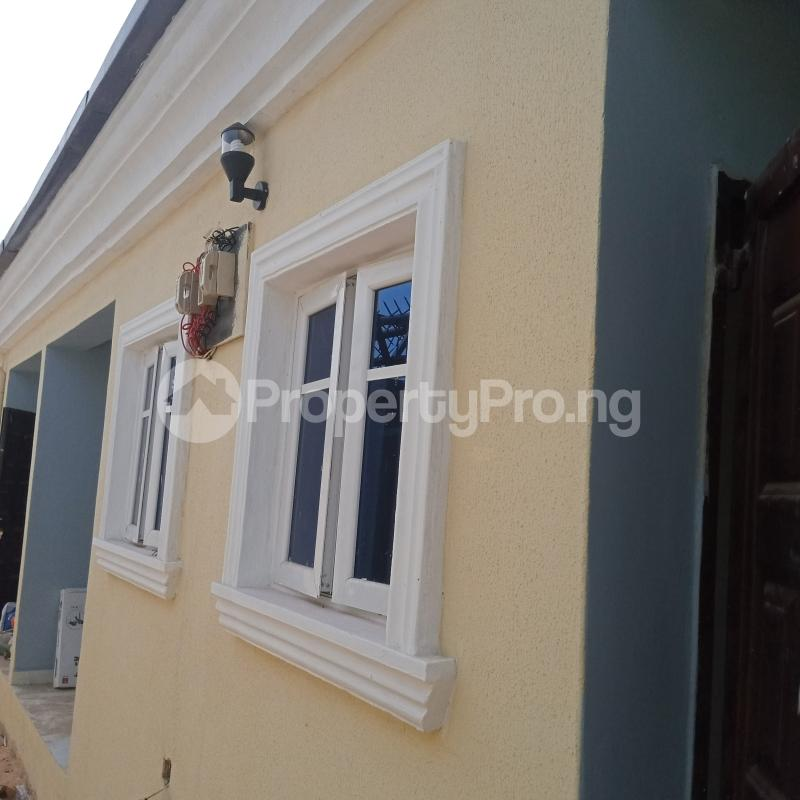 1 bedroom mini flat  Self Contain Flat / Apartment for rent Republic Layout Independence Layout Enugu Enugu - 1