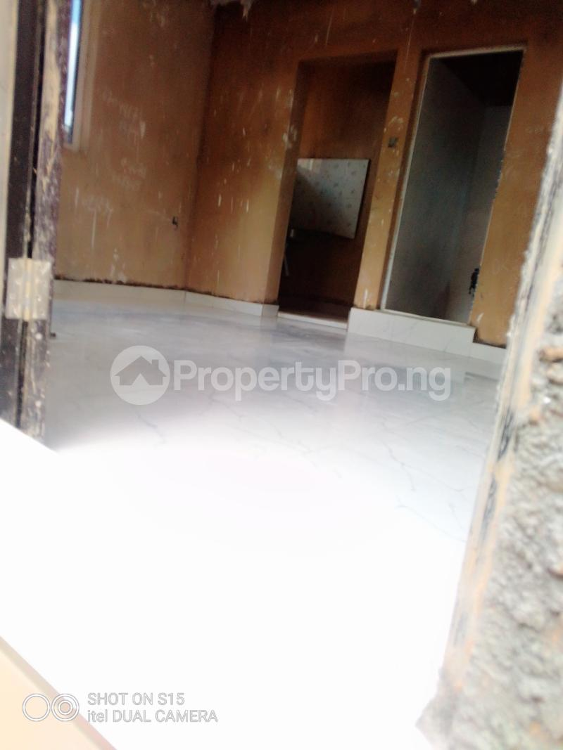 1 bedroom mini flat  Self Contain Flat / Apartment for rent Abuleijesha area Abule-Ijesha Yaba Lagos - 2