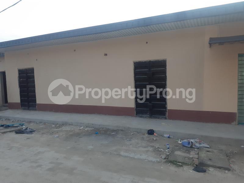 House for rent Lekki Scheme 2 Ajah Lagos - 2