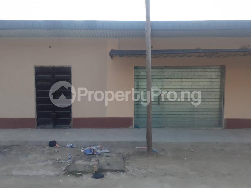 House for rent Lekki Scheme 2 Ajah Lagos - 1