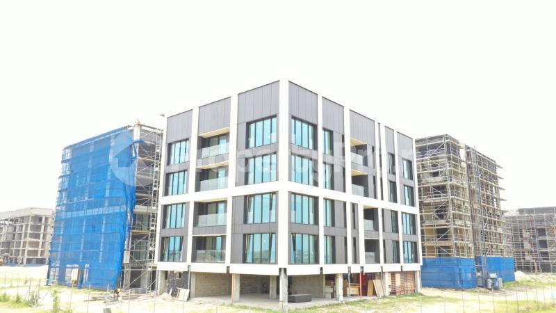 1 bedroom Studio Apartment for sale Ring Road Bourdillon Ikoyi Lagos - 19