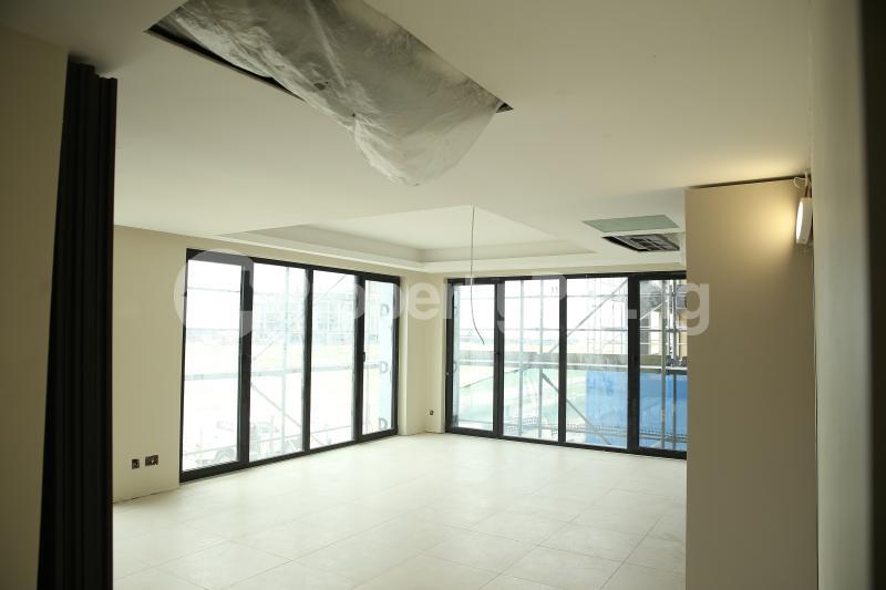 1 bedroom Studio Apartment for sale Ring Road Bourdillon Ikoyi Lagos - 24