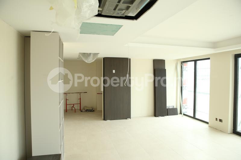 1 bedroom Studio Apartment for sale Ring Road Bourdillon Ikoyi Lagos - 27