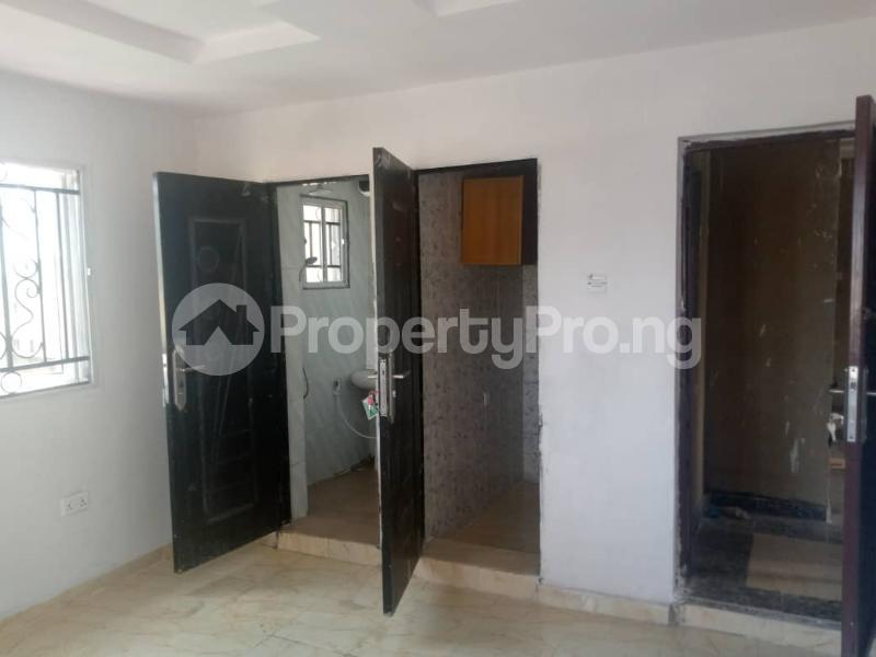 1 bedroom Studio Apartment for rent Laaniba Axis Ajibode Ibadan Oyo - 4