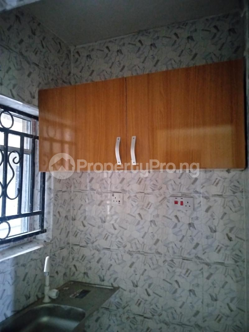 1 bedroom Studio Apartment for rent Laaniba Axis Ajibode Ibadan Oyo - 2