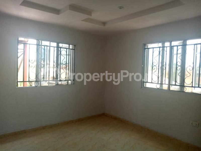 1 bedroom Studio Apartment for rent Laaniba Axis Ajibode Ibadan Oyo - 3