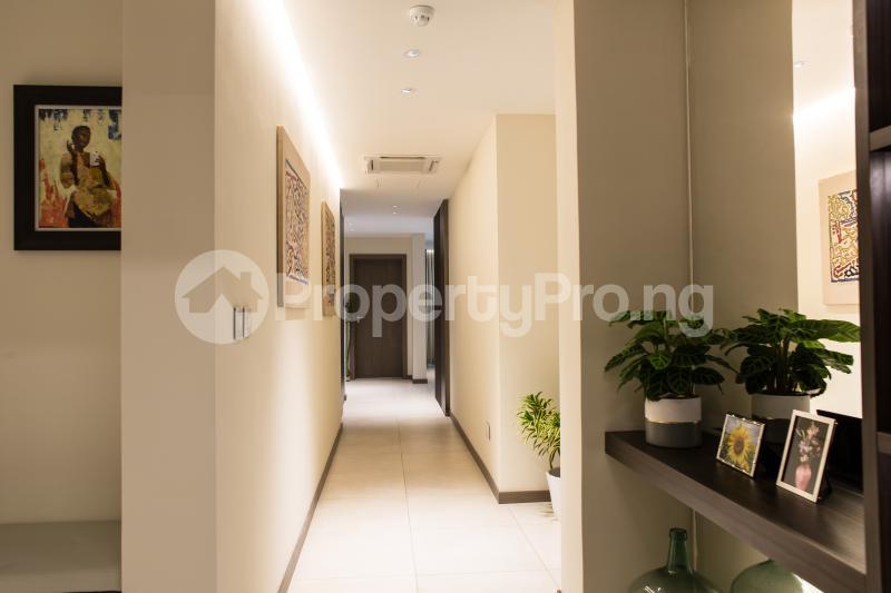 1 bedroom Studio Apartment for sale Ring Road Bourdillon Ikoyi Lagos - 9
