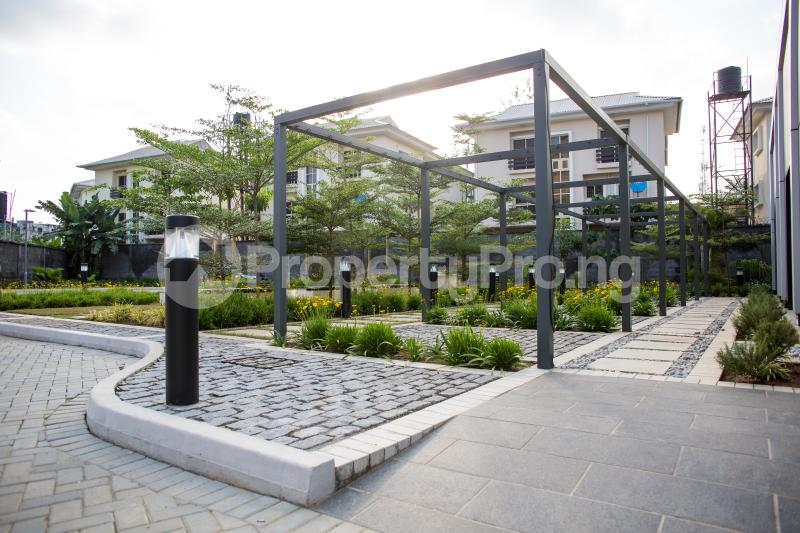 1 bedroom Studio Apartment for sale Ring Road Bourdillon Ikoyi Lagos - 17