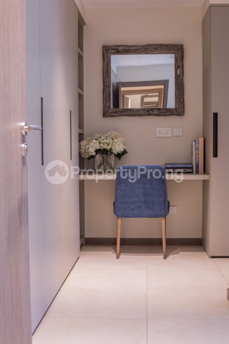 1 bedroom Studio Apartment for sale Ring Road Bourdillon Ikoyi Lagos - 2