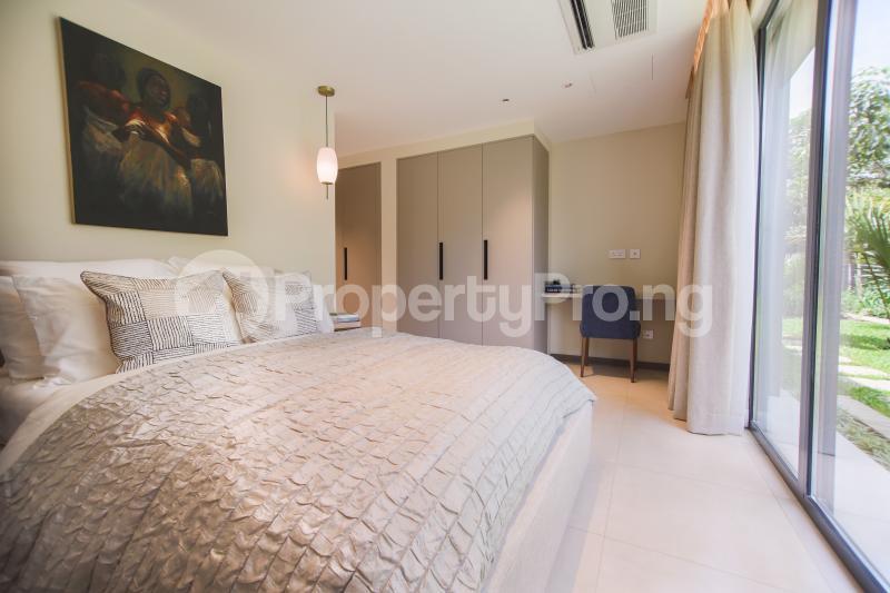 1 bedroom Studio Apartment for sale Ring Road Bourdillon Ikoyi Lagos - 5