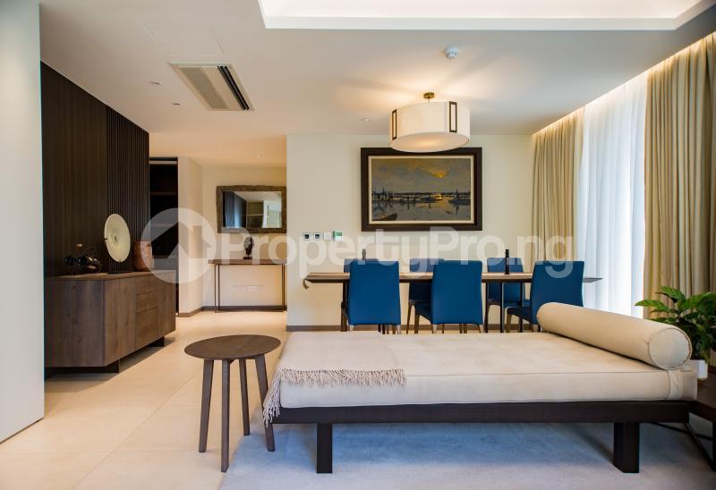 1 bedroom Studio Apartment for sale Ring Road Bourdillon Ikoyi Lagos - 16