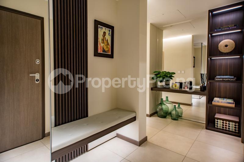 1 bedroom Studio Apartment for sale Ring Road Bourdillon Ikoyi Lagos - 8