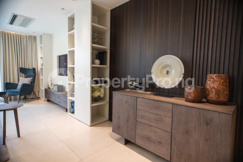 1 bedroom Studio Apartment for sale Ring Road Bourdillon Ikoyi Lagos - 12