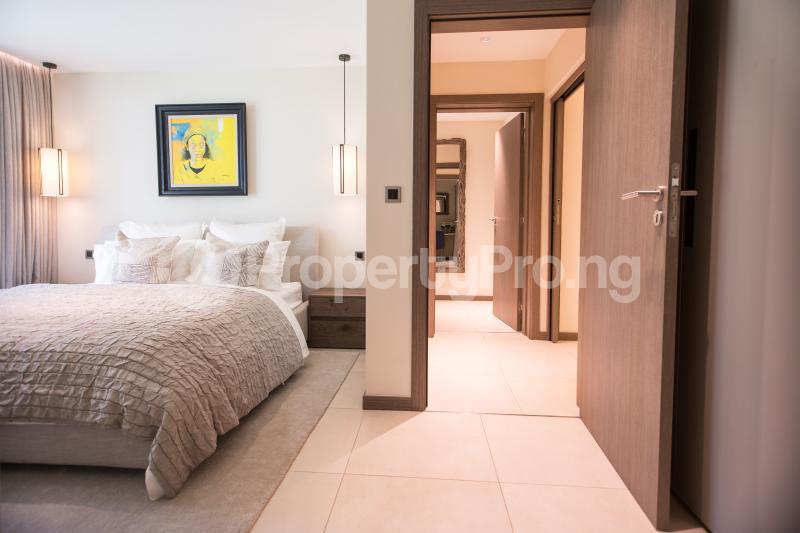 1 bedroom Studio Apartment for sale Ring Road Bourdillon Ikoyi Lagos - 1