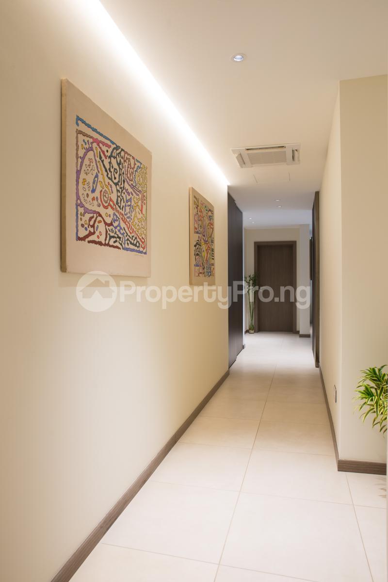 1 bedroom Studio Apartment for sale Ring Road Bourdillon Ikoyi Lagos - 10