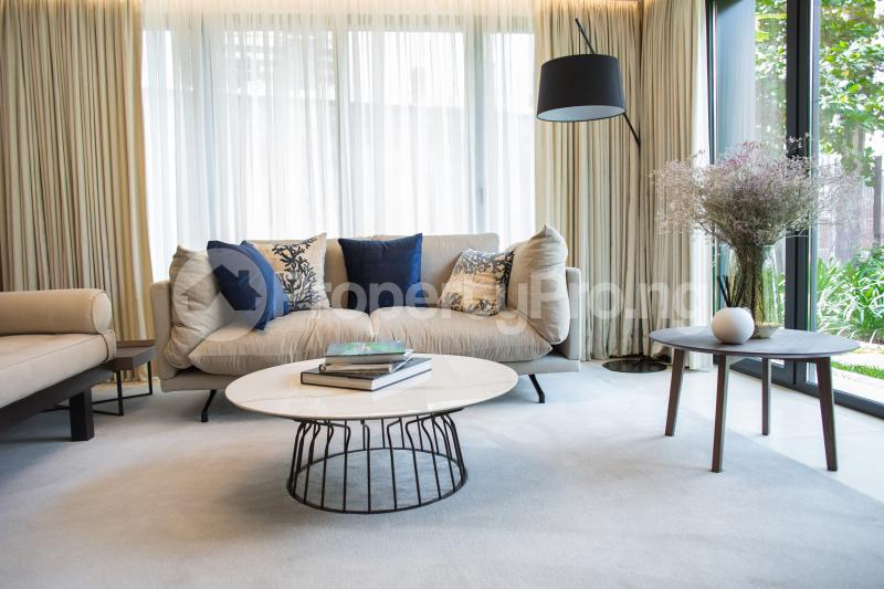 1 bedroom Studio Apartment for sale Ring Road Bourdillon Ikoyi Lagos - 14