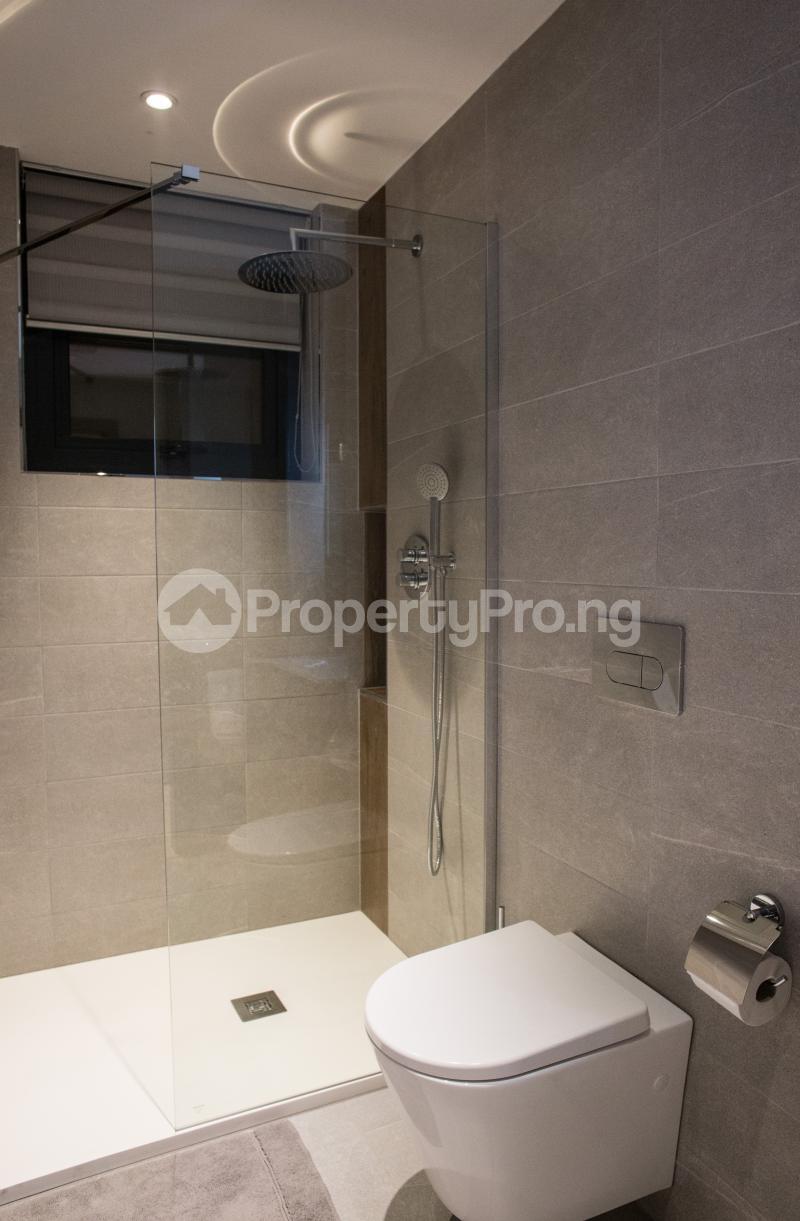 1 bedroom Studio Apartment for sale Ring Road Bourdillon Ikoyi Lagos - 6